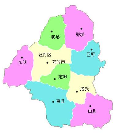 菏泽牡丹园门票价格/牡丹花期/交通路线/高速/公交
